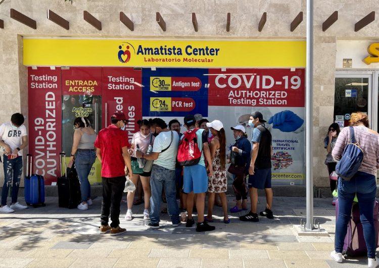 México acumula 5,881 casos confirmados de COVID y 809 muertes