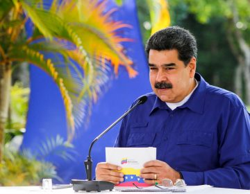 Demandan a Maduro en Miami, lo acusan de liderar organización que tortura y asesina a sus enemigos