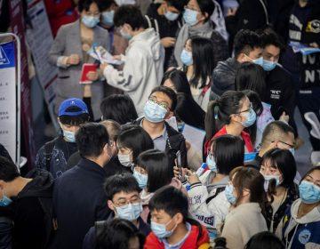 Exfuncionario de Salud de EU afirma que el coronavirus se originó en un laboratorio de Wuhan