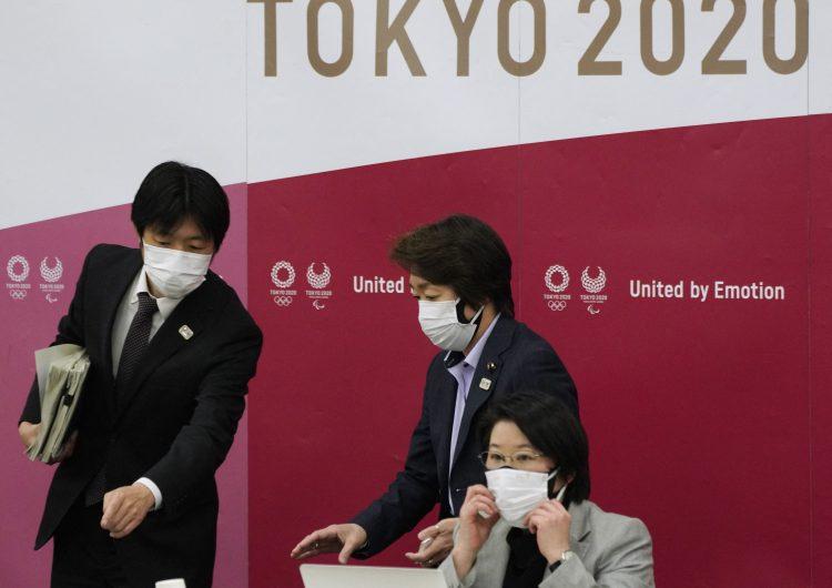 Japón niega entrada a voluntarios extranjeros para Juegos Olímpicos de Tokio