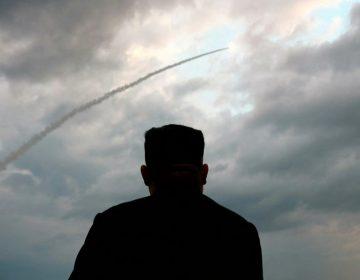 Corea del Norte hace su primer ensayo de misiles en abierto desafío a EU
