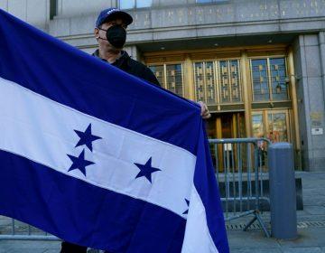 Hermano del presidente de Honduras, condenado en EU a cadena perpetua por narcotráfico