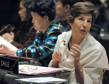 En el mundo solo un 6 % de las mujeres son jefas de Estado y un 7 % dirige un gobierno: informe
