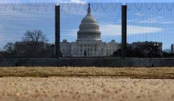 Inteligencia de EU alerta sobre otro posible ataque al Capitolio