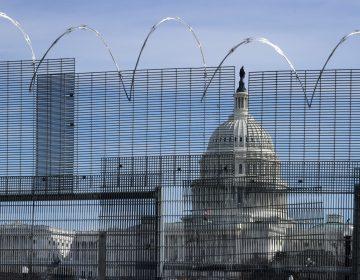 Capitolio es resguardado por 5,000 tropas de la Guardia Nacional ante amenaza de ataque