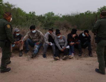 Guatemala autoriza uso de la fuerza ante nueva caravana de migrantes hondureños