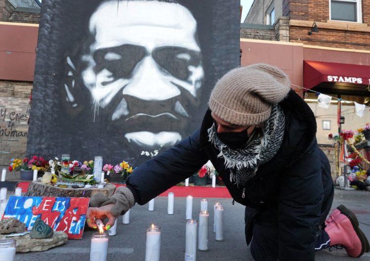 Arranca el juicio contra el expolicía acusado de matar a George Floyd