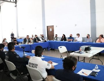 Instalan Consejo Municipal de Consulta y Participación Ciudadana en Seguridad Pública en Jesús María