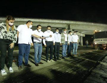 Baches en Mérida siguen dañando vehículos