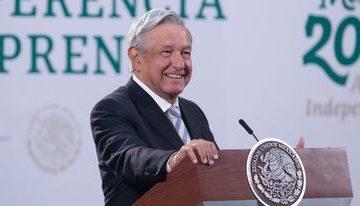 Advierte Presidente que irá por reforma constitucional en electricidad