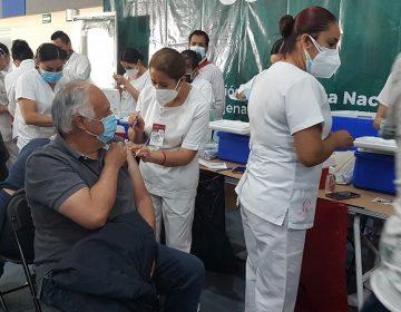 Continuará vacunación de adultos mayores en Aguascalientes el viernes; serán apellidos B, C y D
