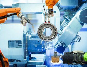 Automatización robótica para aumentar la producción, reducir costos y errores: NÜ4 Automation