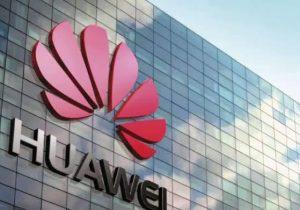 Huawei, primera compañía china en liderar infraestructura SD-WAN