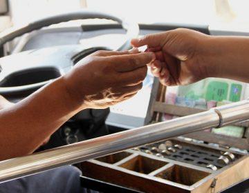 Se mantienen tarifas del transporte público en Aguascalientes