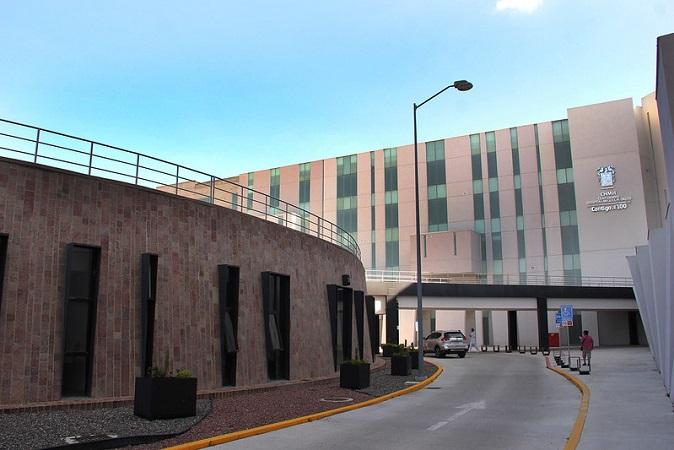 Reconvierten áreas Covid a otras especialidades médicas en hospitales de Aguascalientes