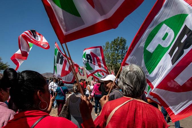 Prohibirán mítines en registro de candidatos en el IEE
