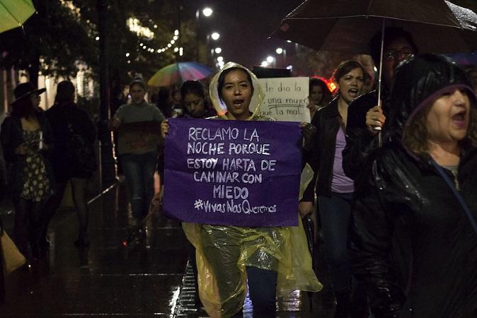 Presentan festival feminista por Día de la Mujer en Aguascalientes