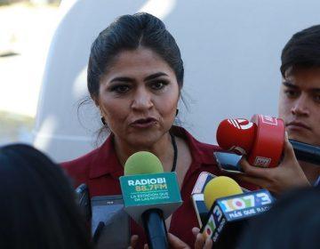 Anuncian a Nora Ruvalcaba como coordinadora de campaña de Arturo Ávila en MORENA