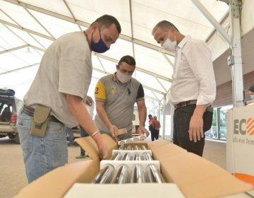Mantiene municipio de Jesús María subsidio para calentadores solares