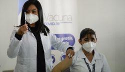 Acaparamiento de vacunas evitará la inmunidad de rebaño en América…