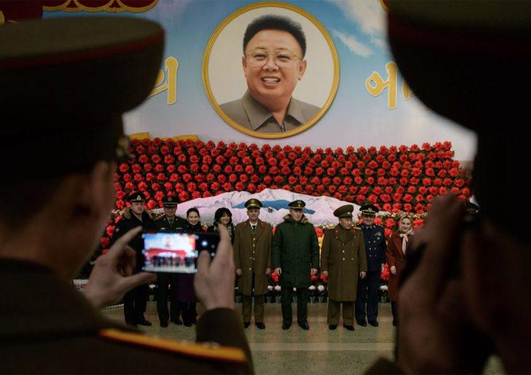 China, Rusia, Corea del Norte e Irán forman alianza en Naciones Unidas contra EU