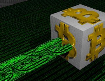 En 2021 la tecnología 'blockchain' será la gran jugadora del sistema financiero
