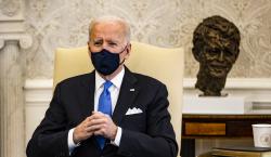 'Lo último que necesitamos es el pensamiento neandertal', dice Biden…