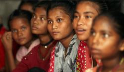 La pandemia podría llevar a 10 millones de niñas a…
