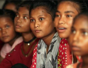 La pandemia podría llevar a 10 millones de niñas a casarse: UNICEF