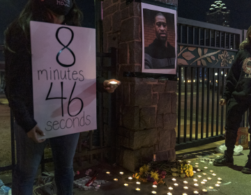 EU: comienza el juicio por la muerte del afroestadounidense George Floyd