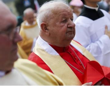 Cardenal colaborador de Juan Pablo II es denunciado por encubrir más de 20 casos de pedofilia
