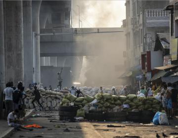 En Birmania, 138 manifestantes han muerto desde el golpe de Estado: ONU