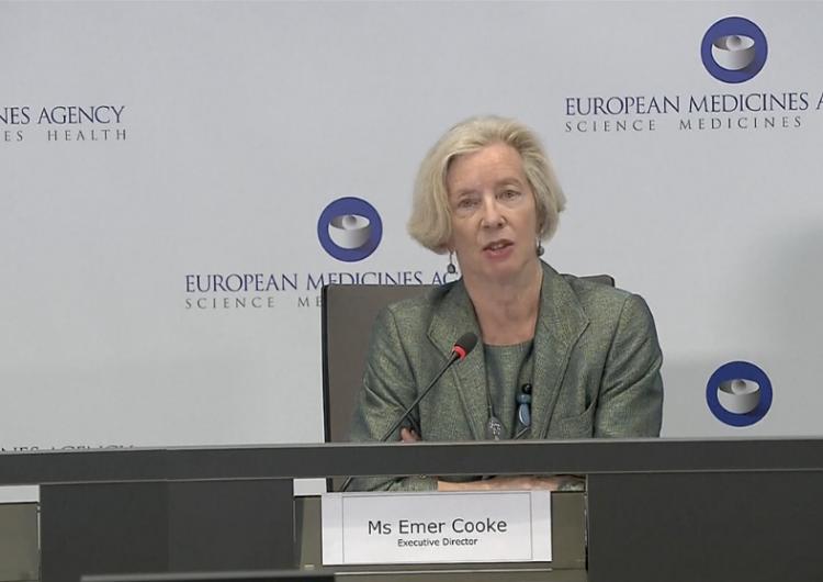 Vacuna de AstraZeneca es 'segura y eficaz', informa Agencia Europea de Medicamentos