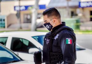 Costará más de 200 mdp al año ampliar la seguridad social de los policías de Tijuana
