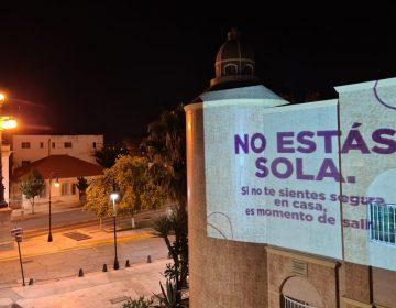 De norte a sur, el colectivo Constelación lleva a las calles las demandas de las mujeres
