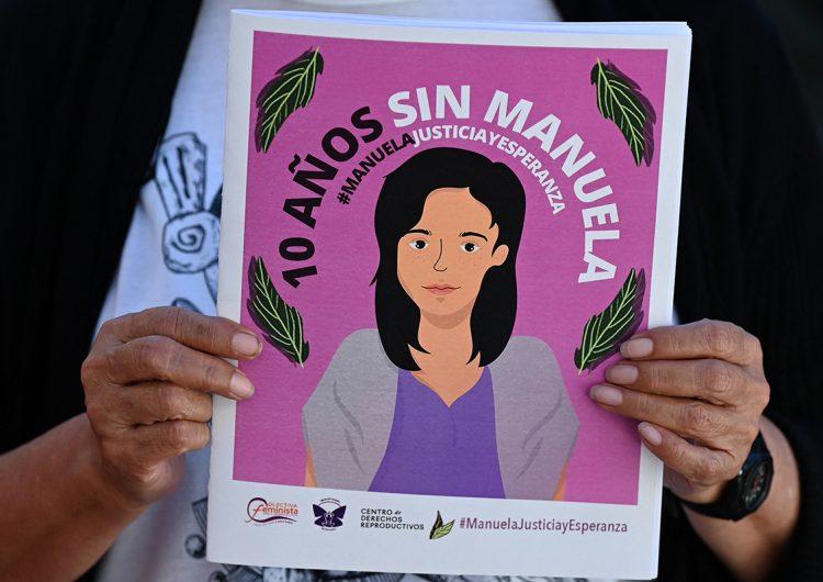Caso Manuela: una audiencia interamericana sin precedentes sobre derechos reproductivos