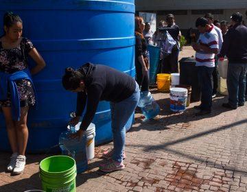 Falta atención política e inversiones para el cuidado del agua: ONU