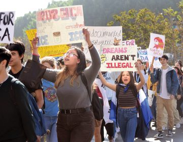 Cámara de Representantes de EU aprueba ley para regularizar a 'dreamers'; falta aprobación del Senado