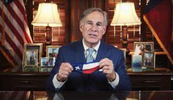 Texas levanta el uso obligatorio de mascarilla y abre su…