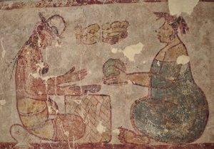 Los antiguos mayas comerciaban y pagaban con sal hace 2,500 años