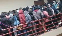 Al menos siete estudiantes muertos en Bolivia tras caer del…