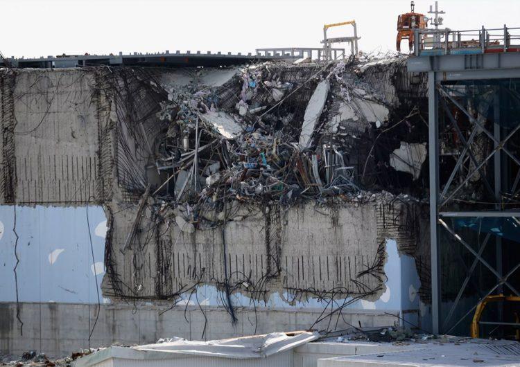 Lecciones nucleares a diez años de la tragedia de Fukushima