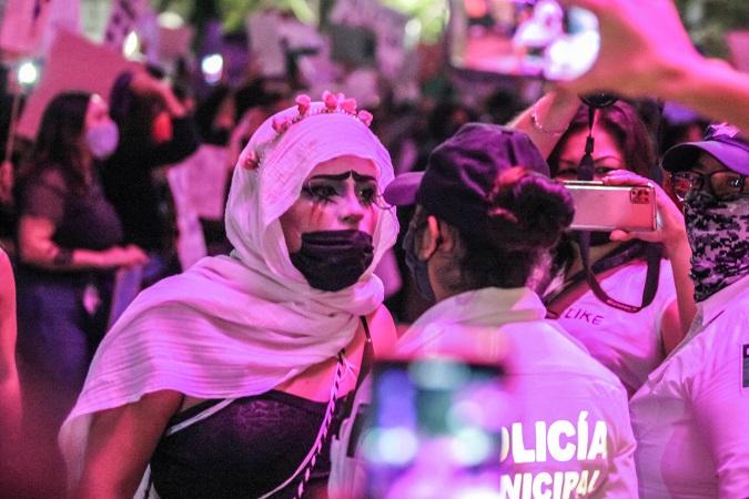 Busca Congreso de Aguascalientes crear comisión de seguimiento de hechos del #8M