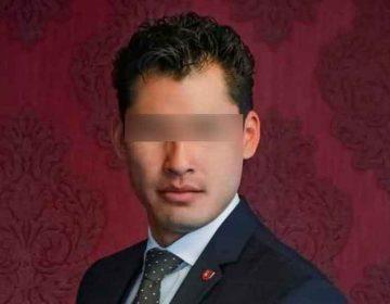 Imputan tres delitos a aspirante del MC que subió fotografías indignantes con su hija a internet
