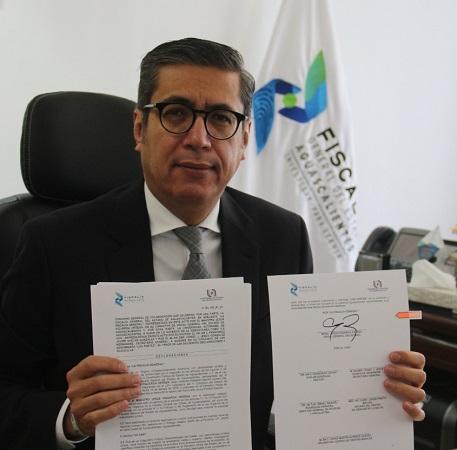 Difundirán en pantallas de la UAA boletines de búsqueda de personas desaparecidas en Aguascalientes