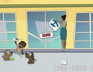 Medidas económicas tomadas por Cuba dejan a los jóvenes sin dinero ni esperanza
