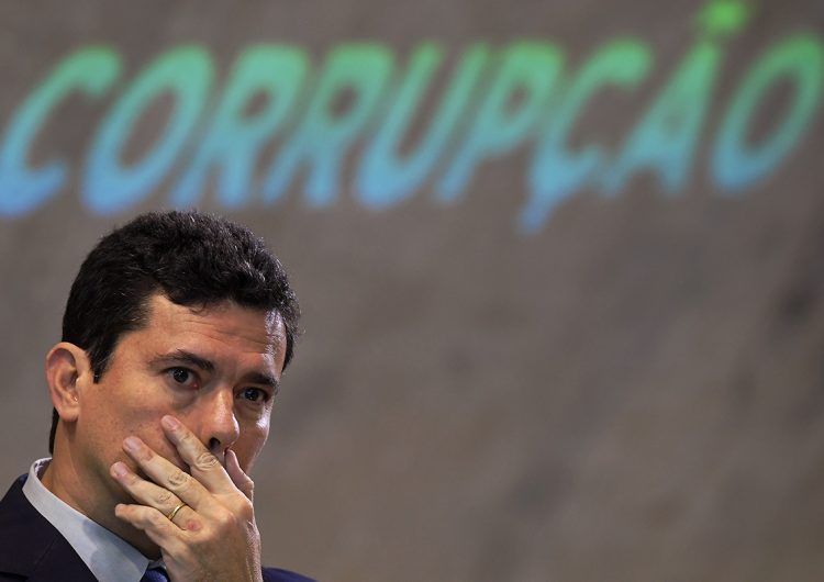 "Brasil: Corte Suprema declara ""parcial"" a juez que condenó a Lula por corrupción"
