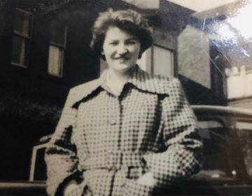 Mi madre era homosexual, pero se reprimió y lo escondió toda su vida