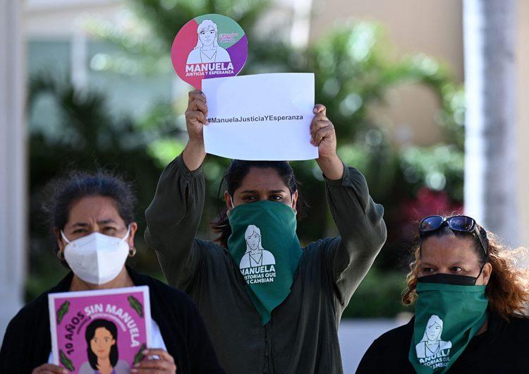 Caso Manuela: descriminalización del aborto se pone sobre la mesa del arbitraje interamericano