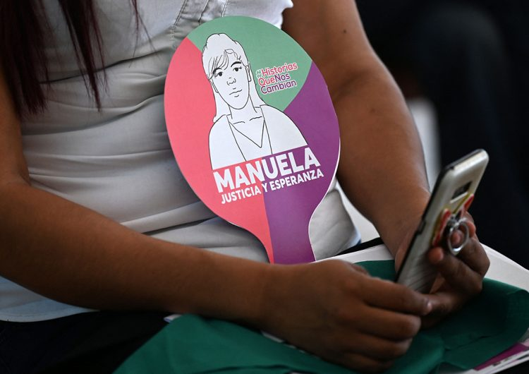 Manuela: entre el infanticidio, el aborto y los estigmas de género